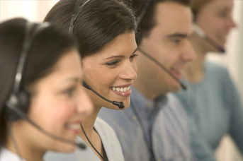 Customer Service and Call Centres