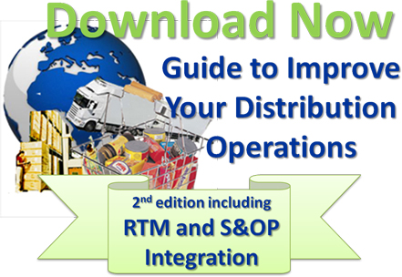 Improve Distribution Operations