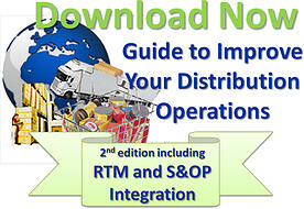RTM Distribution Improvement E-book