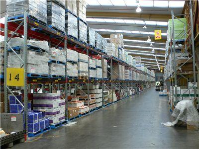 Store Warehouse