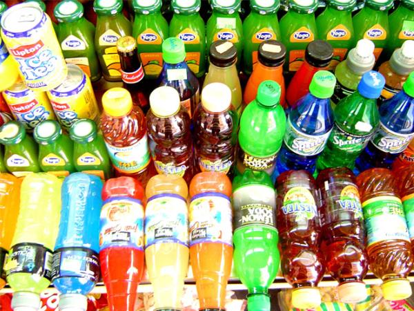 Improve Beverage Distribution