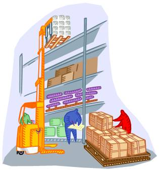 3rd Party Logistics Service Providers