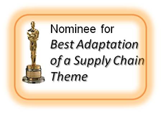 Oscar Supply Chain Blog