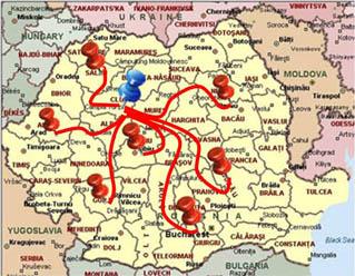RTM Map Netsize