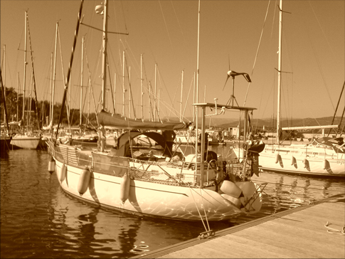 Sailing and S&OP