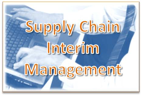 Supply Chain Interim Management