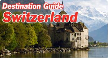 Supply Chain Operations in Switzerland