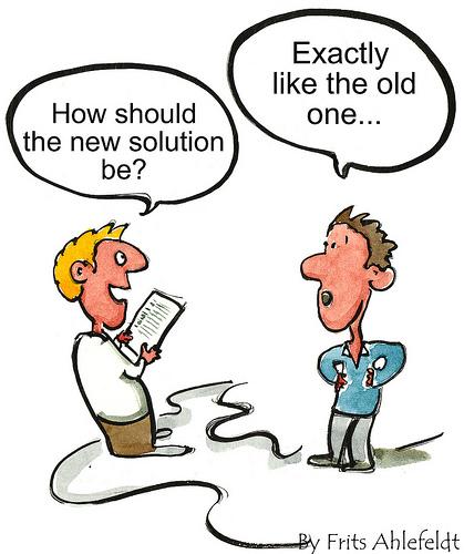 ERP System Implementation
