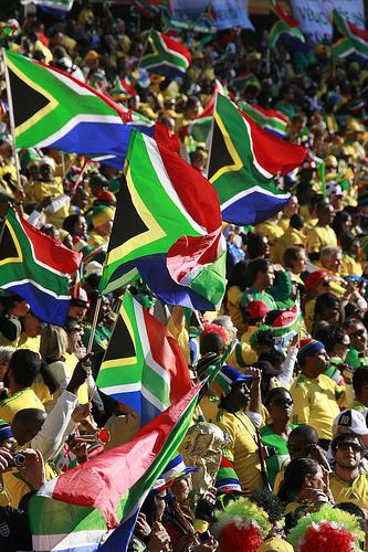 Viva Africa United