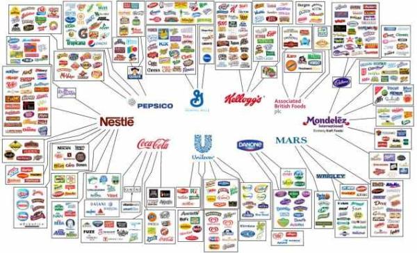 FMCG_Retail_Brands_Supply_Chain