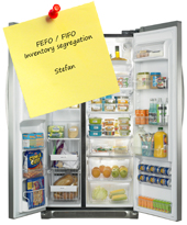 FEFO FIFO Warehouse copy