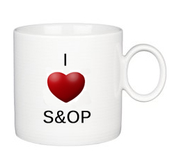 Make your S&OP process work for you
