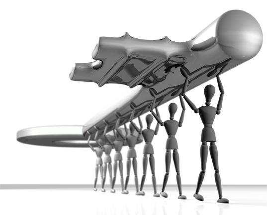S&OP Success Through Teamwork