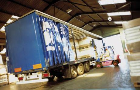Retailer logistic Platforms