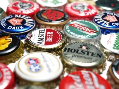 Beer brewing FMCG Supply Chain