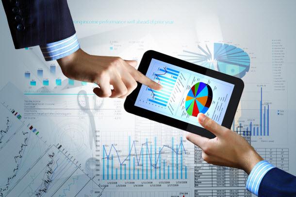 Inventory optimisation with supply chain analytics