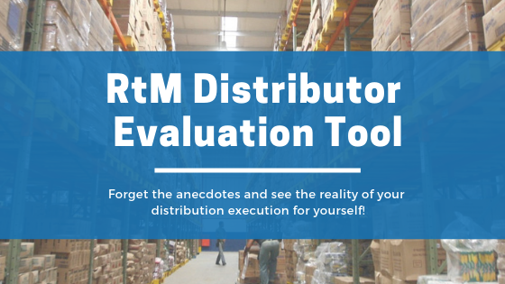 Enchnage RtM Distributor Evaluation Tool