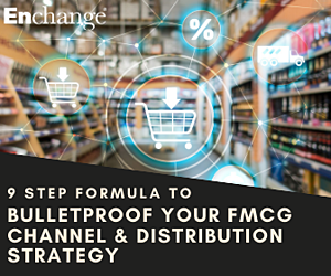 FMCG Route to Market Channel & Distribution Strategy