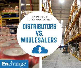 Distributor vs Wholesaler Management