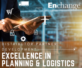 FMCG Distributor Development – Drive Excellence in Planning and Logistics