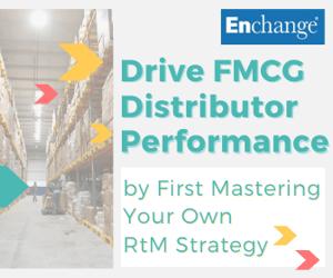 Drive FMCG Distributor Performance