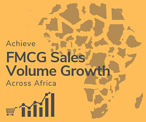 Achieve FMCG sales growth in Africa