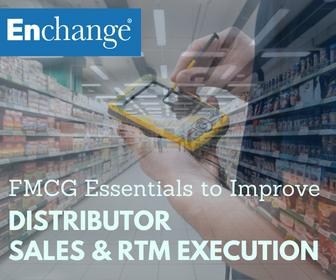 Improve FMCG Distributor Sales and Execution