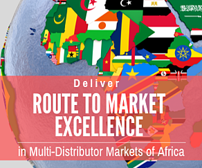 Route to Market Excellence in Multi Distributor Markets in Africa