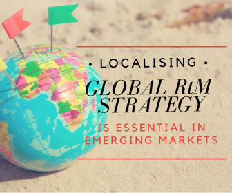 Localising Global Route to Market Strategy is Essential in Emerging Markets