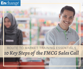 Route to Market Training Essentials - 10 Key Steps of the Sales Reps Call