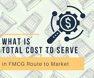 Total Cost to Serve in FMCG Route to Market
