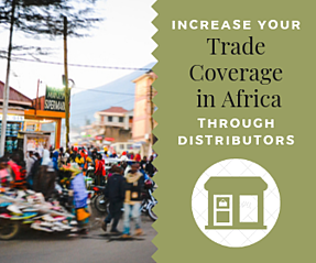 Increase Trade Coverage in Africa
