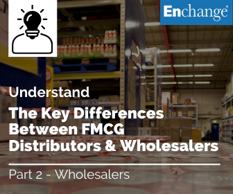 wholesaler management