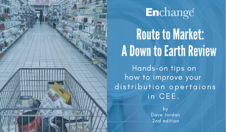 Route to Market and distribution in CEE